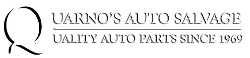 Quarno's Auto Salvage